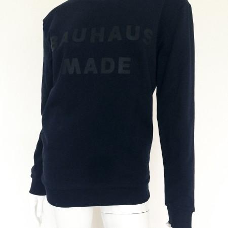 Bauhaus-Made Sweater