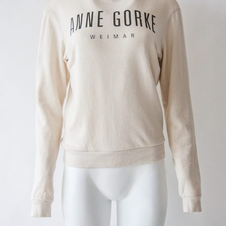 Anne Gorke Weimar